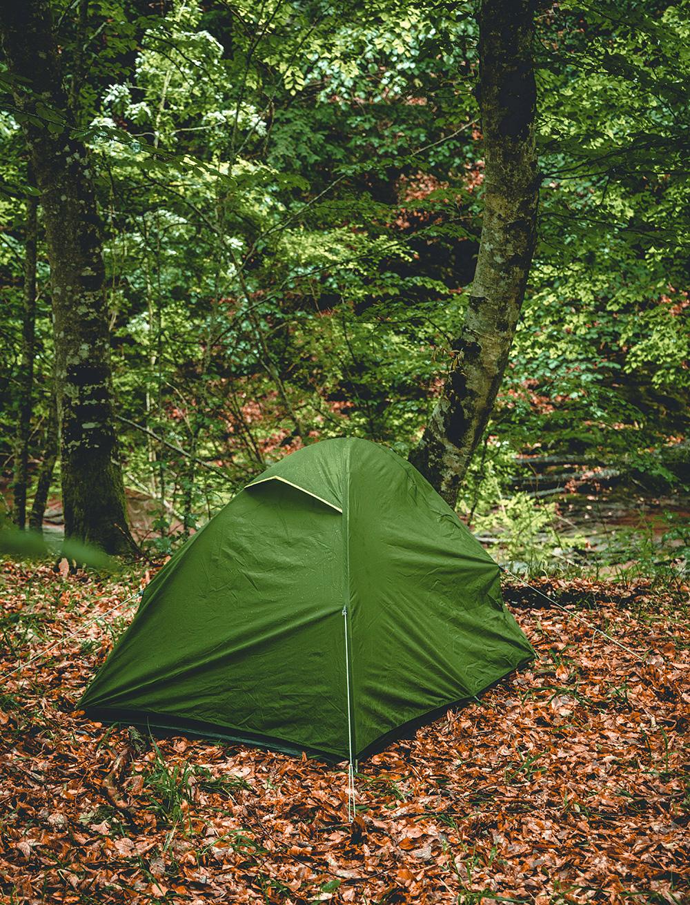 Hangi Çadırı Almalıyım?