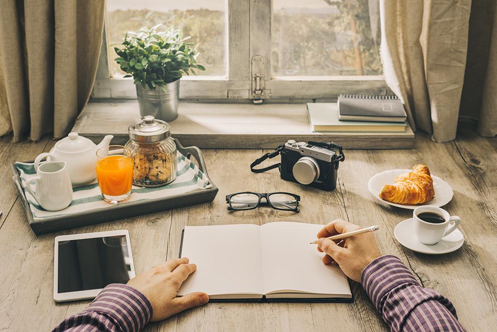 Blog Yazmak ya da Yazmamak