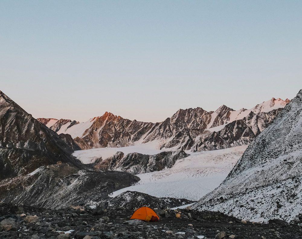 Kış Kampı Yapacaklara 7 Öneri